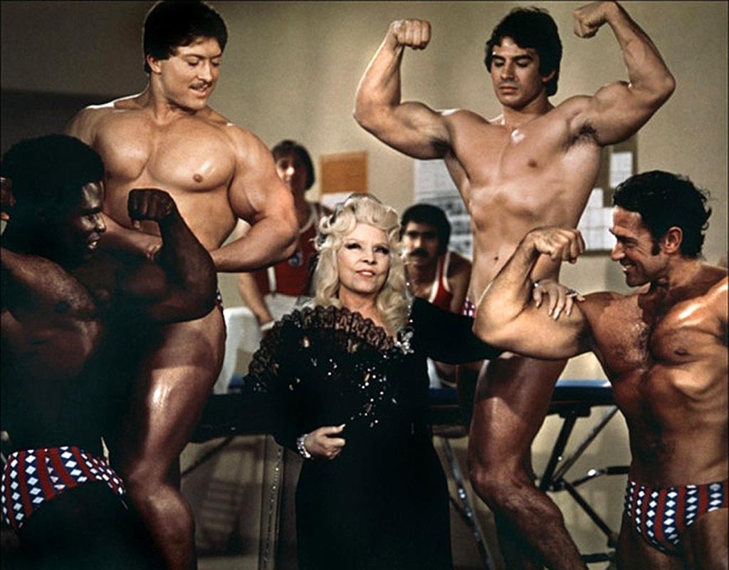 Mae West Sextette